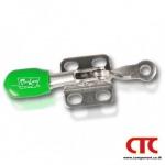 CARRLANE TOGGEL CLAMP CL - 150 - HTC - จัดหา สินค้าโรงงาน อุปกรณ์ไฟฟ้า อะไหล่เครื่องจักร อุปกรณ์นิวเมติกส์ อุปกรณ์ไฮดรอลิก - คอมโพเนนท์ เทรด เซ็นเตอร์