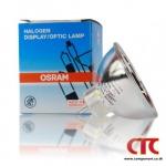 OSRAM 64627 HLX HALOGEN LAMPS 12V 100W - ห้างหุ้นส่วนจำกัด คอมโพเนนท์ เทรด เซ็นเตอร์