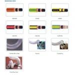 จำหน่ายสายยางอุตสาหกรรม (Industrial hose) - อุปกรณ์ไฮดรอลิค อาร์ เอส โฮส ด๊อกเตอร์