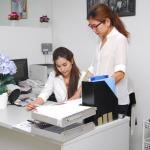 บริการจดทะเบียนธุรกิจ - บริษัท ฮูเบิร์ท จำกัด