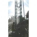 อุดกลบบ่อน้ำบาดาล  - บริษัท ไทยเจริญสุข เอ็นจิเนียริ่ง จำกัด - ติดตั้งถังแชมเปญ ถังเก็บน้ำสูง ISO 9001 : 2015
