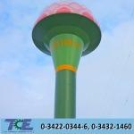 Buy old water tanks - Thai Charoenshuk Engineering Co Ltd