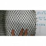 ตาข่ายกั้นขยะ - ขายอวน  ตาข่าย Safety net อุปกรณ์จับปลา อวนกรุงเทพ
