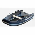 เรือยางพื้นท้องยาง  ภูเก็ต - บริษัท เรือชลมารค จำกัด