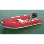 Cholamark Boat Co Ltd