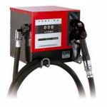ปั๊มสูบน้ำมันเชื้อเพลิงแบบไฟฟ้า - ระบบจ่ายสารหล่อลื่นเซ็นทรัล-ลูบ เทคโนโลยี