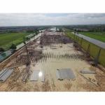 Concrete Line Co Ltd
