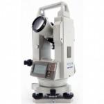 กล้องวัดมุม Sokkia - บริษัท ที พี ที เครื่องมือสำรวจ จำกัด