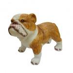จำหน่ายตุ๊กตาสุนัขเรซิ่น ราคาส่ง - บริษัท เค.เอส.เค.อินเตอร์ เทรด จำกัด
