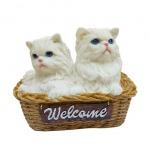 ตุ๊กตาแมวเรซิ่นขายส่ง - บริษัท เค.เอส.เค.อินเตอร์ เทรด จำกัด