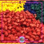 Concentrated Single Pigment Masterbatch - บริษัท เซ็นทรัล พิกเม้นท์ จำกัด