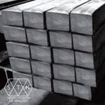 ศูนย์รวมเหล็กสี่เหลี่ยมตัน - บริษัท ทรัพย์ถาวรค้าวัสดุ จำกัด