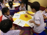ศูนย์ฝึกพัฒนาการเด็ก - เทพสนิท โรงเรียนอนุบาลและเนอสเซอรี่