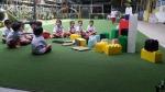 กิจกรรมเสริมทักษะ - เทพสนิท โรงเรียนอนุบาลและเนอสเซอรี่