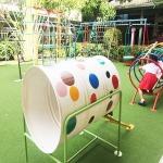 อนุบาลเทพสนิทมีสนามเด็กเล่น - โรงเรียนอนุบาลและเนอสเซอรี่ เทพสนิท