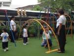 Thepsanit School-Nursery & Kindergarten
