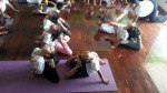 ฝึกพัฒนาการกล้ามเนื้อ - เทพสนิท โรงเรียนอนุบาลและเนอสเซอรี่