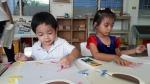 ศิลปะเด็ก - เทพสนิท โรงเรียนอนุบาลและเนอสเซอรี่