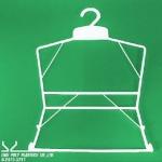 ฉีดโครงไม้แขวนเสื้อสตรี - ผู้ผลิต ผลิตภัณฑ์พลาสติก ไทยโพลีพลาสเทค