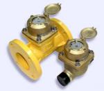 มาตรวัดน้ำดิบ ELSTER รุ่น R1000 - บริษัท ไทยมิเตอร์ จำกัด