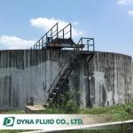 รับออกแบบสร้างระบบหมุนเวียนน้ำโรงงาน - บริษัท ไดน่า ฟลูอิด จำกัด