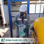 บริการซ่อมและปรับปรุงระบบน้ำทุกชนิด - บริษัท ไดน่า ฟลูอิด จำกัด
