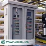 บริษัทรับออกแบบระบบผลิตน้ำ - บริษัท ไดน่า ฟลูอิด จำกัด