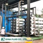 Dyna Fluid Co., Ltd.
