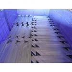 รับชุบฮอทดิพ กัลวาไนซ์ - บริษัท โรงชุบสังกะสีนำเจริญ จำกัด