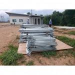 งานการไฟฟ้าฝ่ายผลิต  EGAT - บริษัท โรงชุบสังกะสีนําเจริญ จำกัด