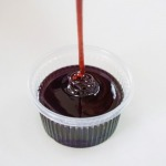 ซอสบลูเบอรี่ (Blueberry Sauce) - บริษัท อินดัสเทรียล ฟู้ด ซัพพลาย จำกัด