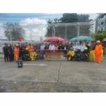 บริการด้านการฝึกอบรม - อบรมดับเพลิงและฝึกซ้อมหนีไฟ - นิปปอน