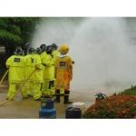 บริการให้ความรู้เรื่องการซ้อมหนีไฟประจำปี - อบรมดับเพลิงและฝึกซ้อมหนีไฟ - นิปปอน