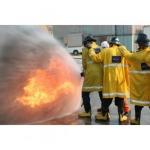 บริการให้ความรู้การอพยพหนีไฟของสถานประกอบกิจการ - อบรมดับเพลิงและฝึกซ้อมหนีไฟ - นิปปอน