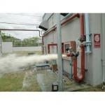 ให้บริการตรวจเชคระบบดับเพลิง - ขายเครื่องดับเพลิง ทำเทสเครื่องและสายดับเพลิง-นิปปอน