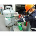 บริการทำเทสเครื่องดับเพลิง - ขายเครื่องดับเพลิง ทำเทสเครื่องและสายดับเพลิง-นิปปอน