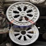 รับออกแบบงานปูนปั้น - รับผลิตออกแบบเสาโรมัน บัวปูปั้น คิ้วบัว งานปูนปั้นตามแบบตามสั่ง เน้นงานปราณีตและคุณภาพ