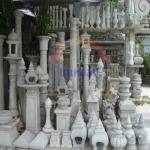 บัวปูนปั้น - รับผลิตออกแบบเสาโรมัน บัวปูปั้น คิ้วบัว งานปูนปั้นตามแบบตามสั่ง เน้นงานปราณีตและคุณภาพ