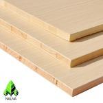 ขายไม้อัดบล๊อคบอร์ด Block Board พระราม2 - บริษัท แนวหน้าค้าไม้ จำกัด