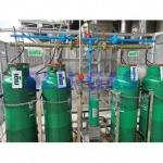 ติดตั้งระบบท่อแก๊สร้านอาหาร - บริษัท บลูแกส จำกัด
