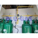 Blu-Gas Co Ltd