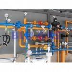 ออกแบบระบบท่อแก๊สแอลพีจี - บริษัท บลูแกส จำกัด