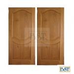 ประตูไม้สักบางโพ - ห้างหุ้นส่วนจำกัด บ้วนเซ่งไถ่