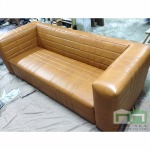 Repairing a new sofa. - Mitr Sea Furniture Co Ltd