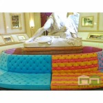 Sofa Fabric Factory - Mitr Sea Furniture Co Ltd