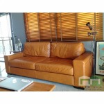 Leather Sofa Manufacturer - Mitr Sea Furniture Co Ltd