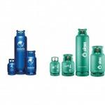 ก๊าซอุตสาหกรรม ราชบุรี - สหอ๊อกซิเย่น
