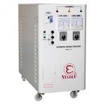 เครื่องควบคุมแรงดันไฟฟ้า - บริษัท สเตเบิล อิเล็กตริก ซัพพลาย จำกัด