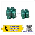 ก๊าซ LPG - เครื่องเชื่อมไฟฟ้าและก๊าซอุตสาหกรรม เลิศอรุณเทรดดิ้ง