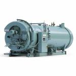 หม้อน้ำอุตสาหกรรม - บริษัท บุญเยี่ยมและสหาย จำกัด